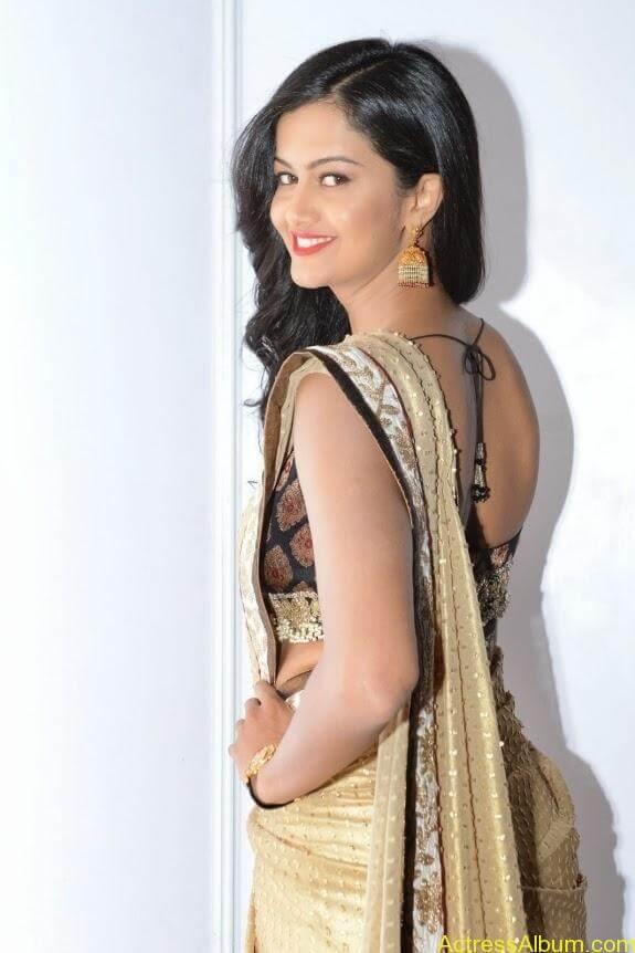 Shubhra-ayyappa-Actress  (3)