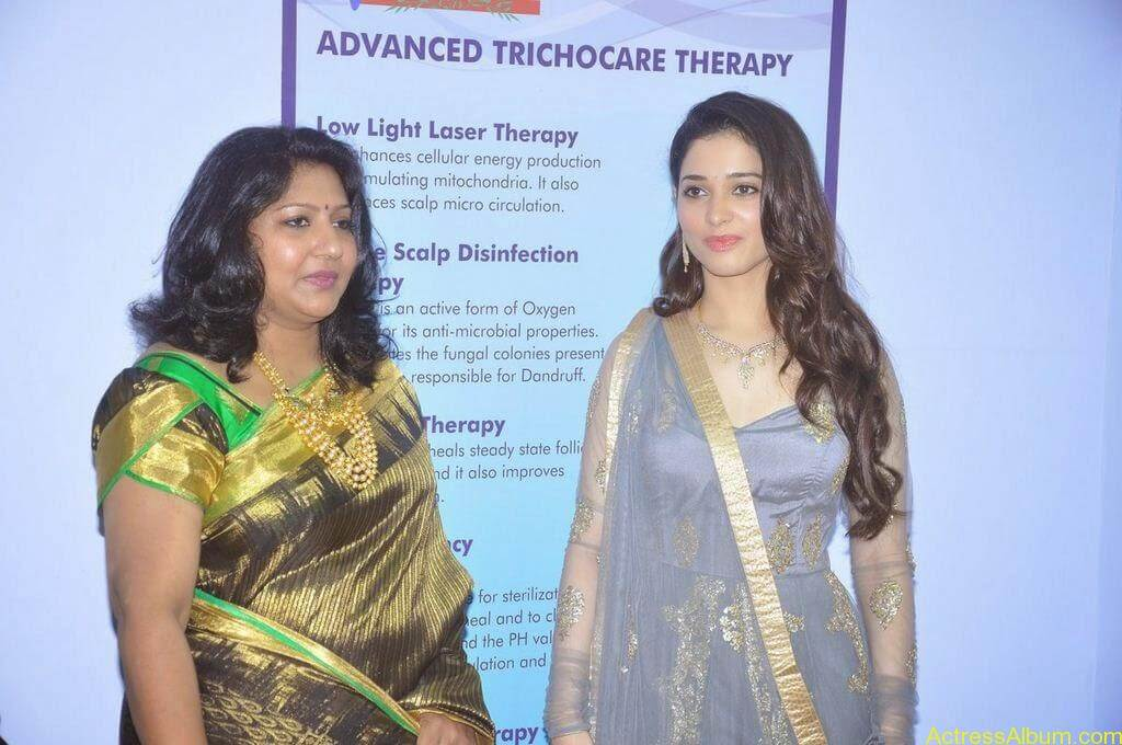 Tamanna At VCare Internation Launch (18)