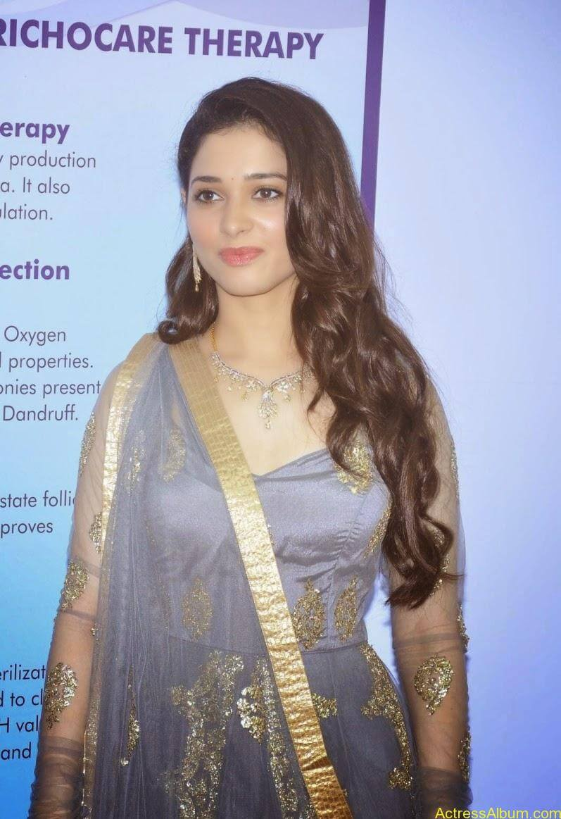 Tamanna At VCare Internation Launch (3)