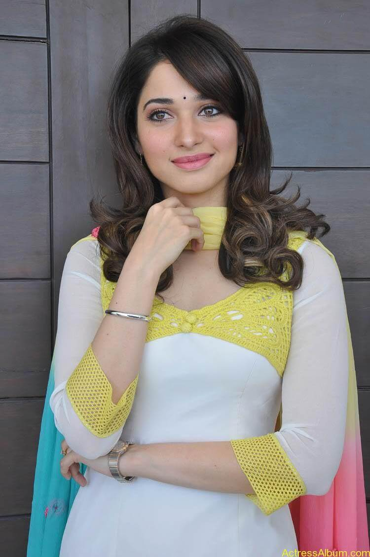 Tamanna Cute Looking Stills (14)