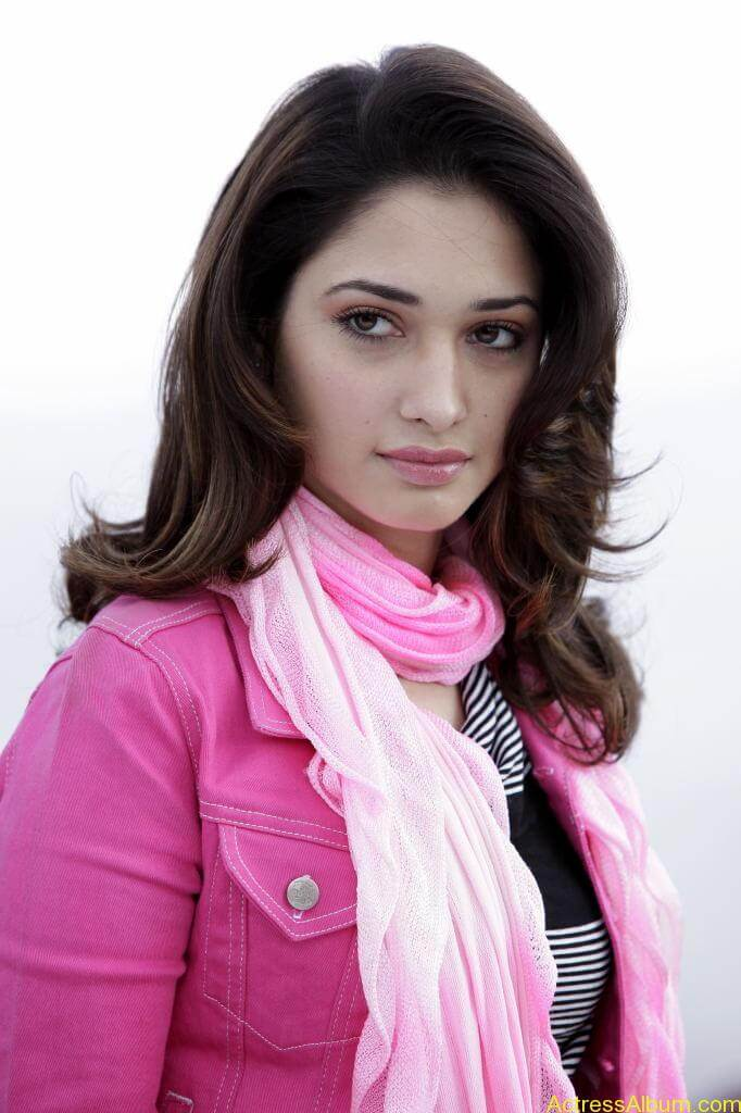 Tamanna Exclusive Images