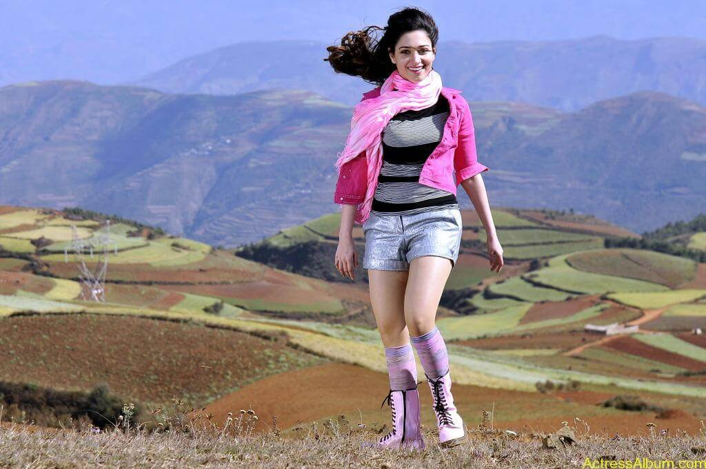 Tamanna Latest Photo Gallery (4)