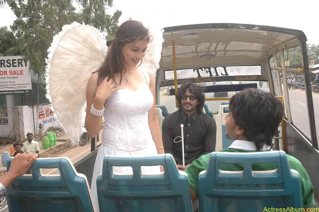 Tanvi Vyas Gorgeous (10)