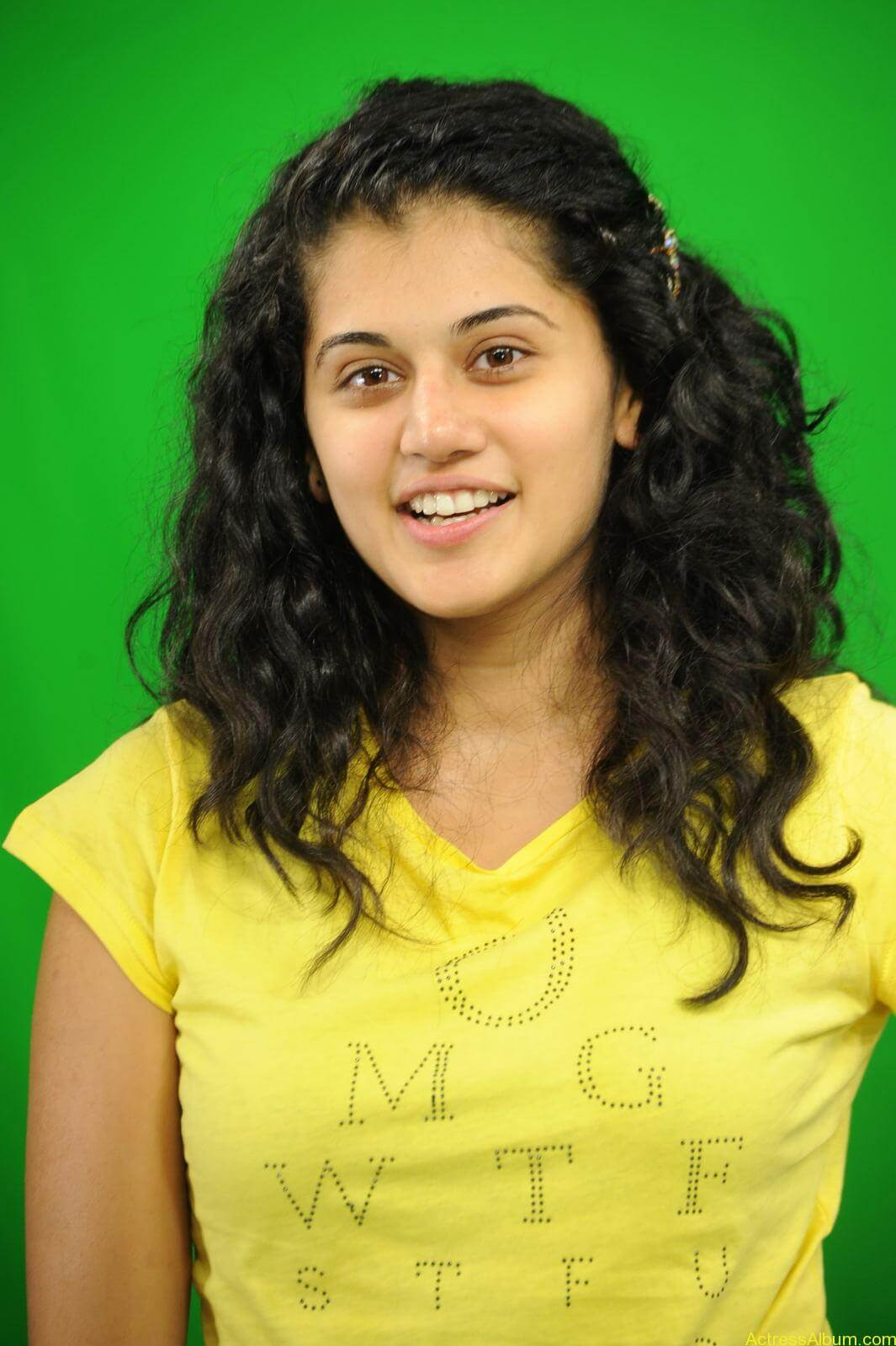 Tapsee Latest Photoshoot