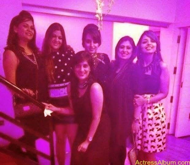 Trisha Birthday Party (12)