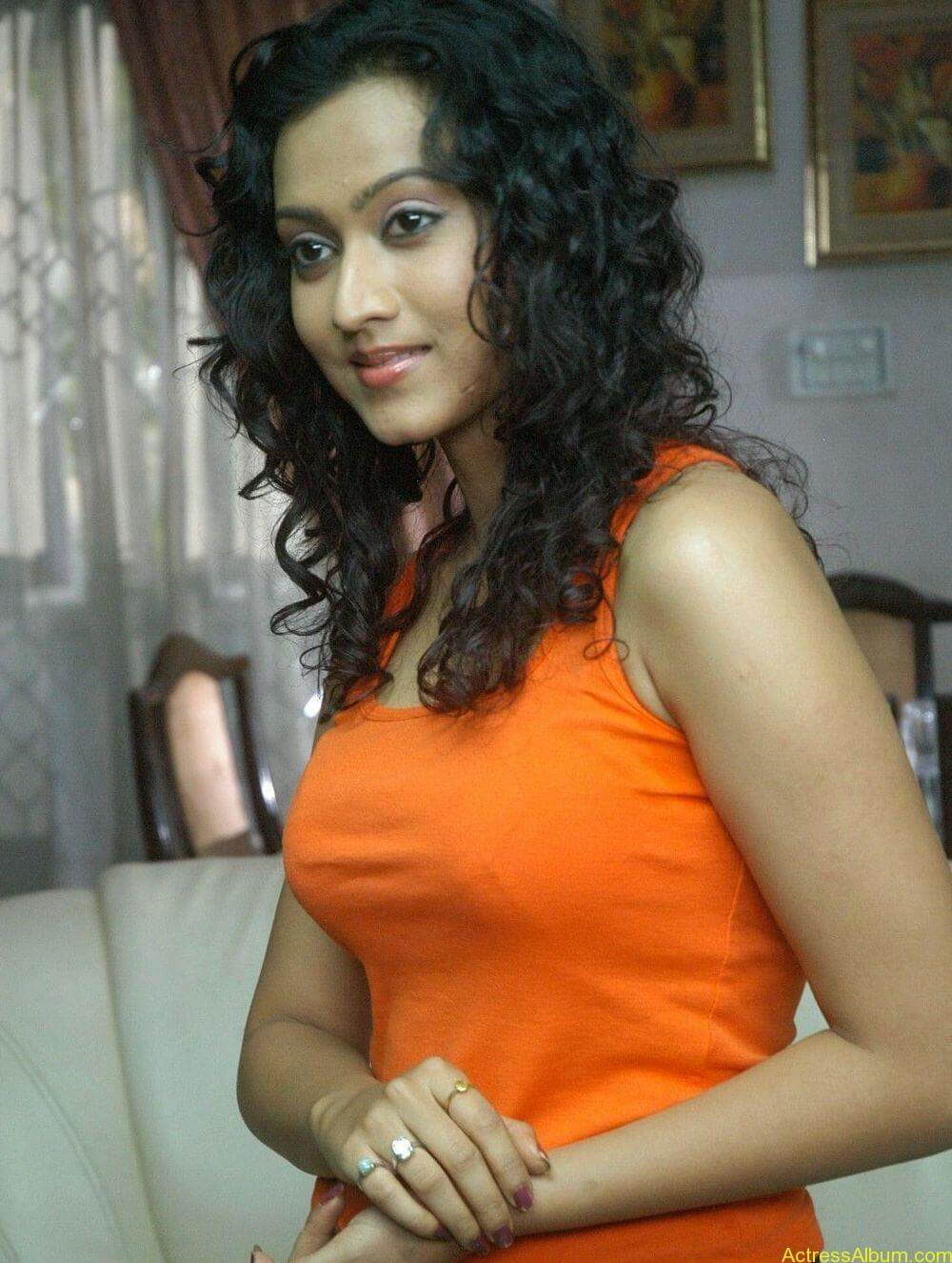Aakarsha Unseen hot Photo stills (10)