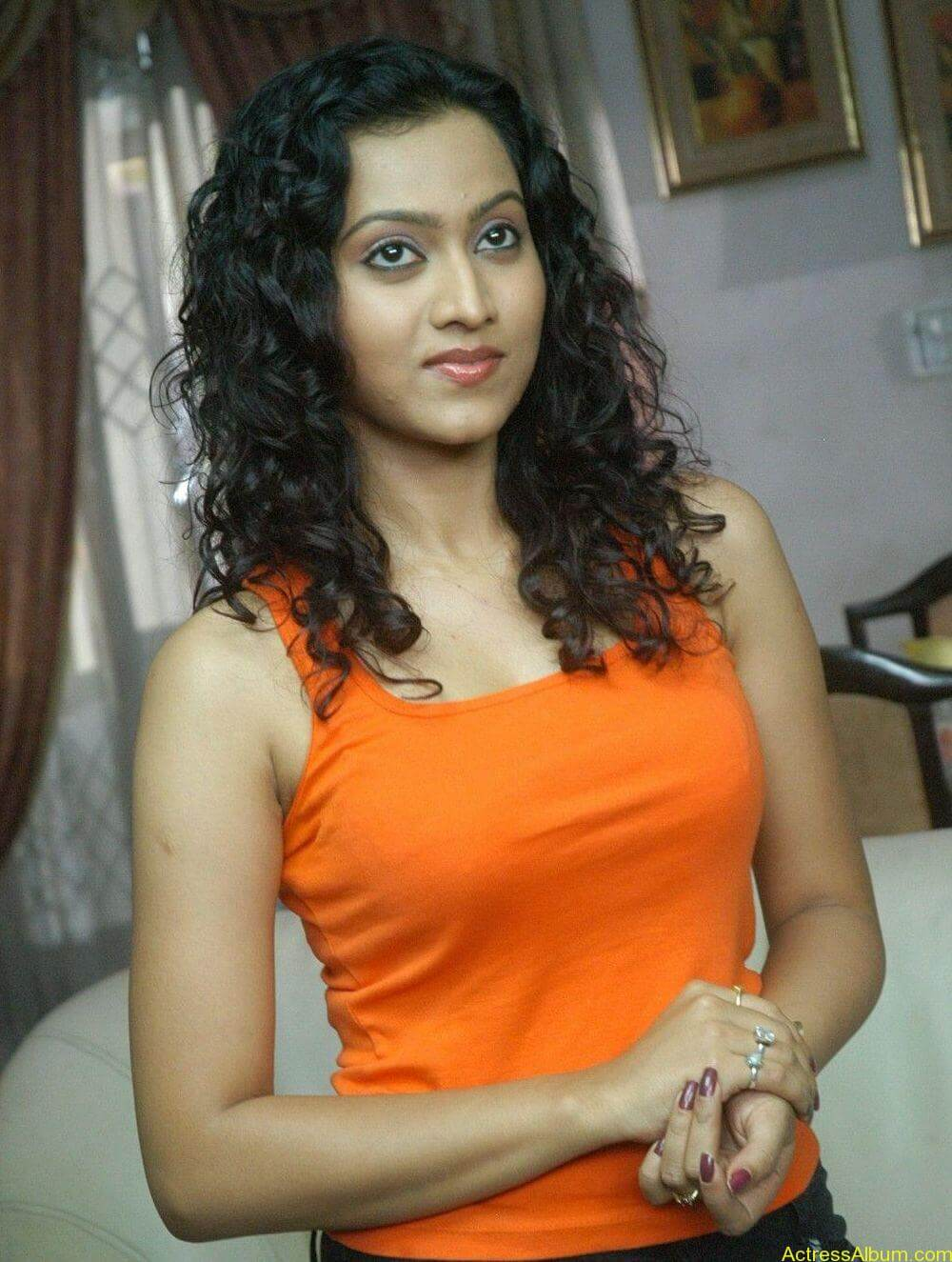 Aakarsha Unseen hot Photo stills (11)