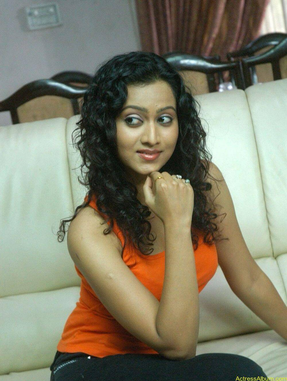 Aakarsha Unseen hot Photo stills (14)