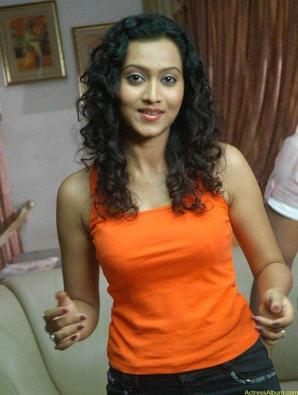 Aakarsha Unseen hot Photo stills (3)