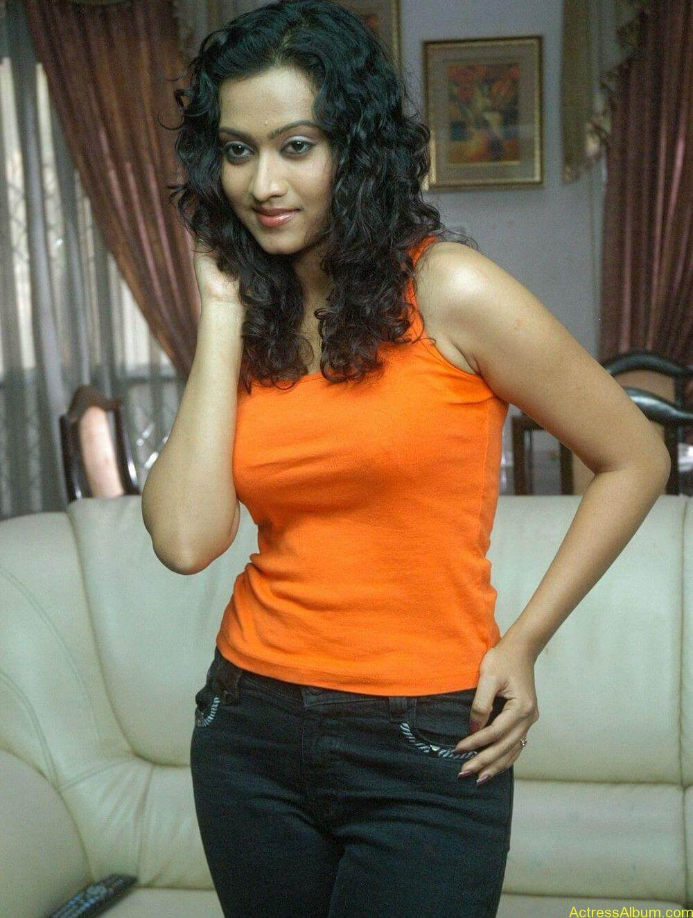 Aakarsha Unseen hot Photo stills (5)