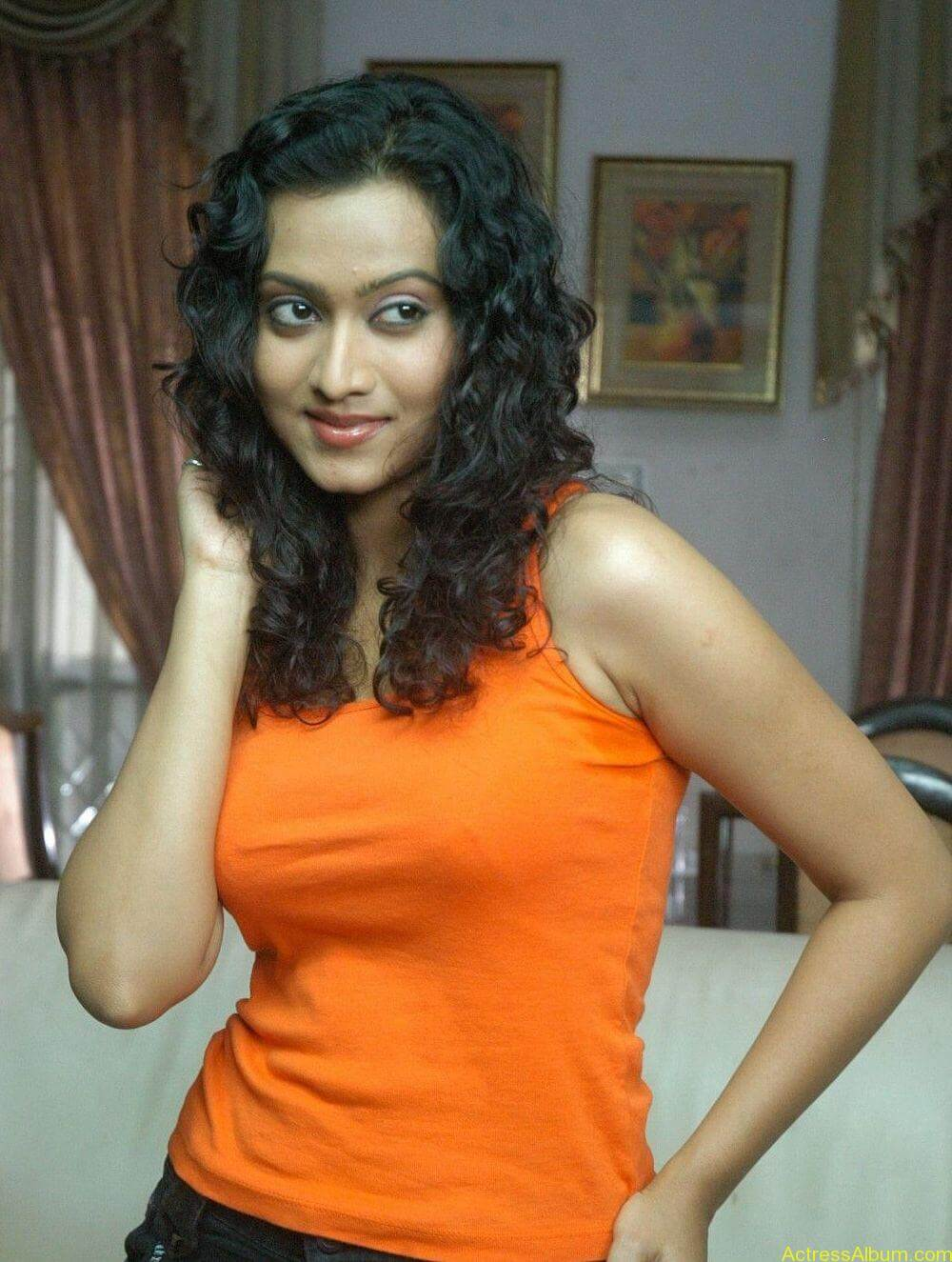Aakarsha Unseen hot Photo stills (7)