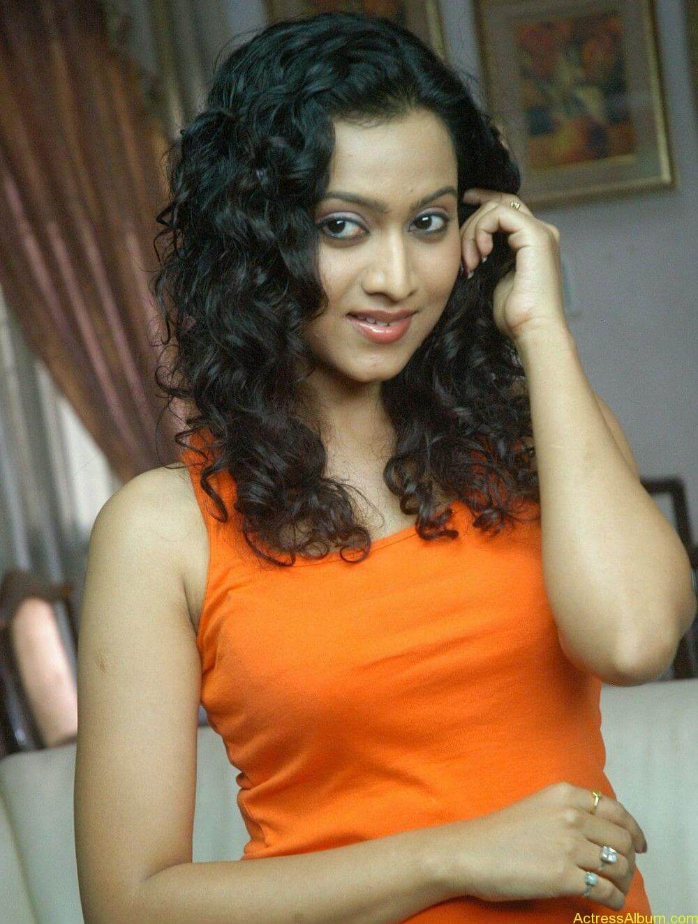 Aakarsha Unseen hot Photo stills (8)