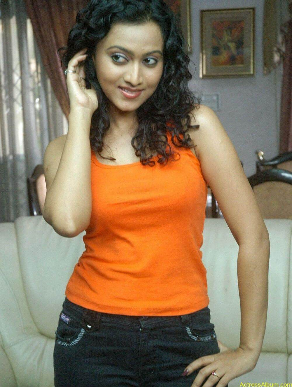 Aakarsha Unseen hot Photo stills (9)