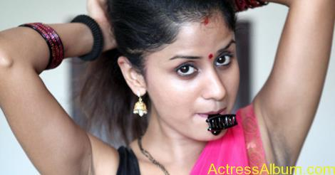 Actress Anushkriti hot Photos (6)