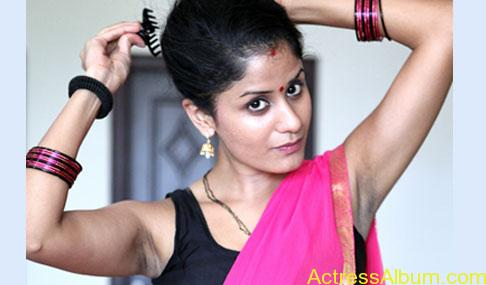 Actress Anushkriti hot Photos (7)