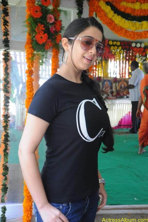 actress charmi latest hot stills (2)