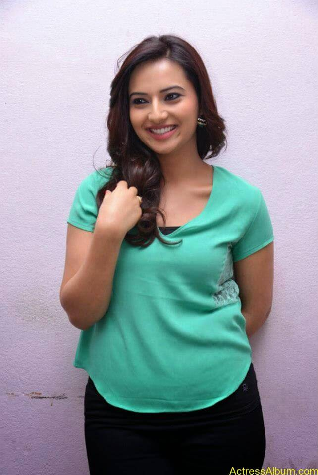 Actress Isha Chawla hot Gallery (2)