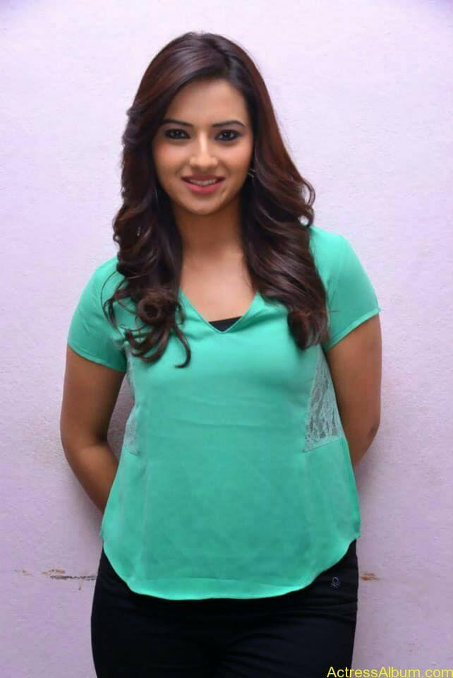 Actress Isha Chawla hot Gallery (6)