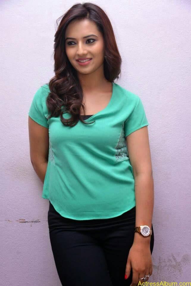 Actress Isha Chawla hot Gallery (9)