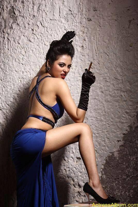 Actress Meenakshi latest stills (2)