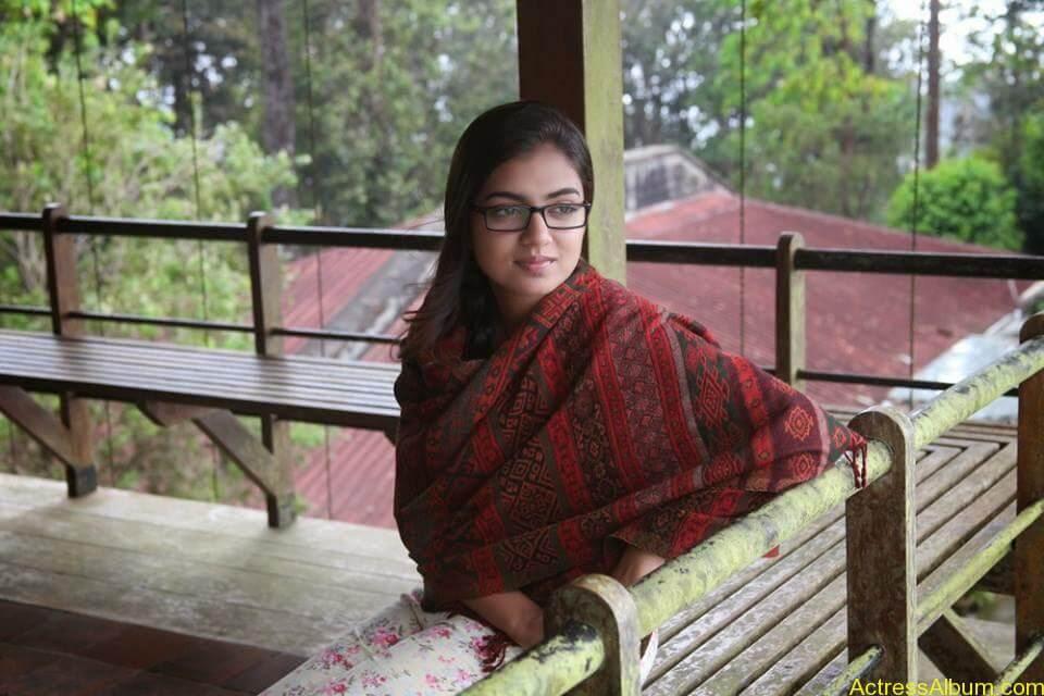 Actress Nazriya Nazim hot 1