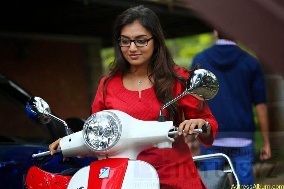 Actress Nazriya Nazim hot 10