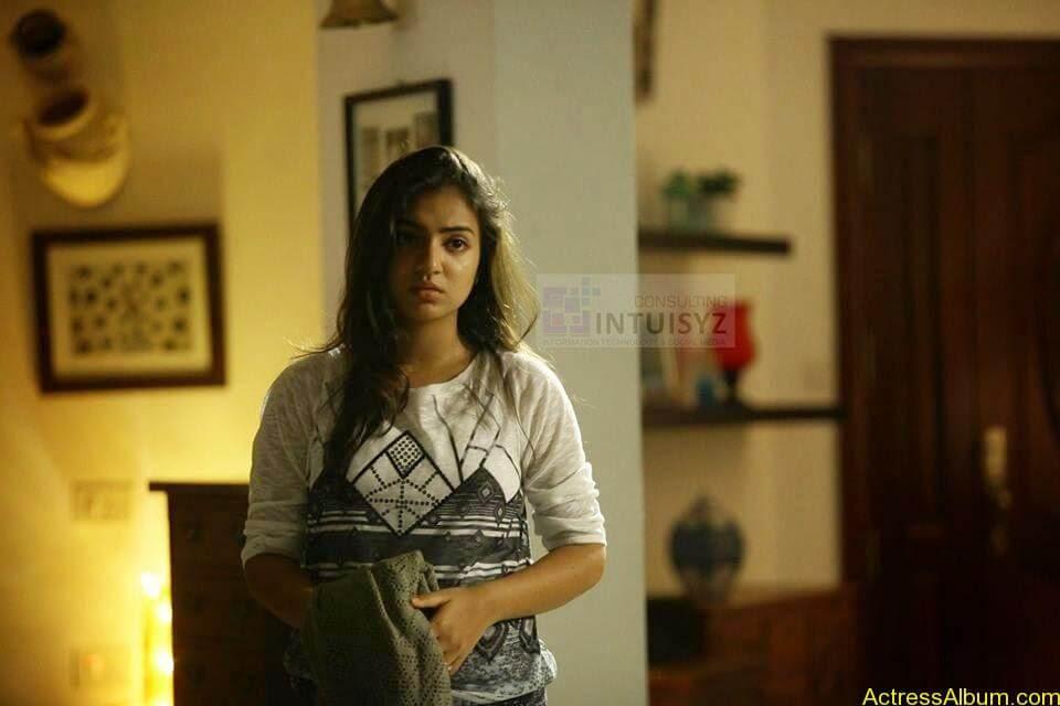 Actress Nazriya Nazim hot 14