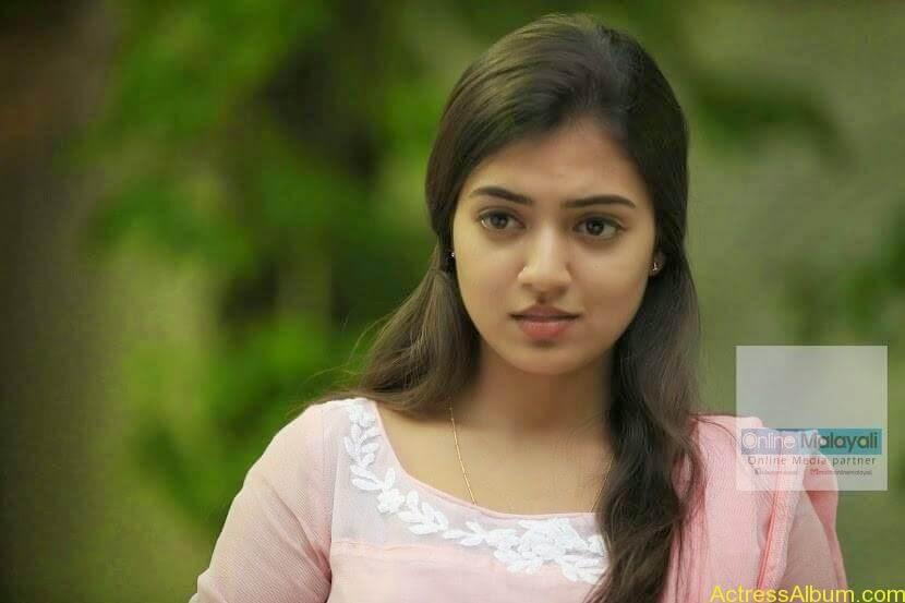 Actress Nazriya Nazim hot 5