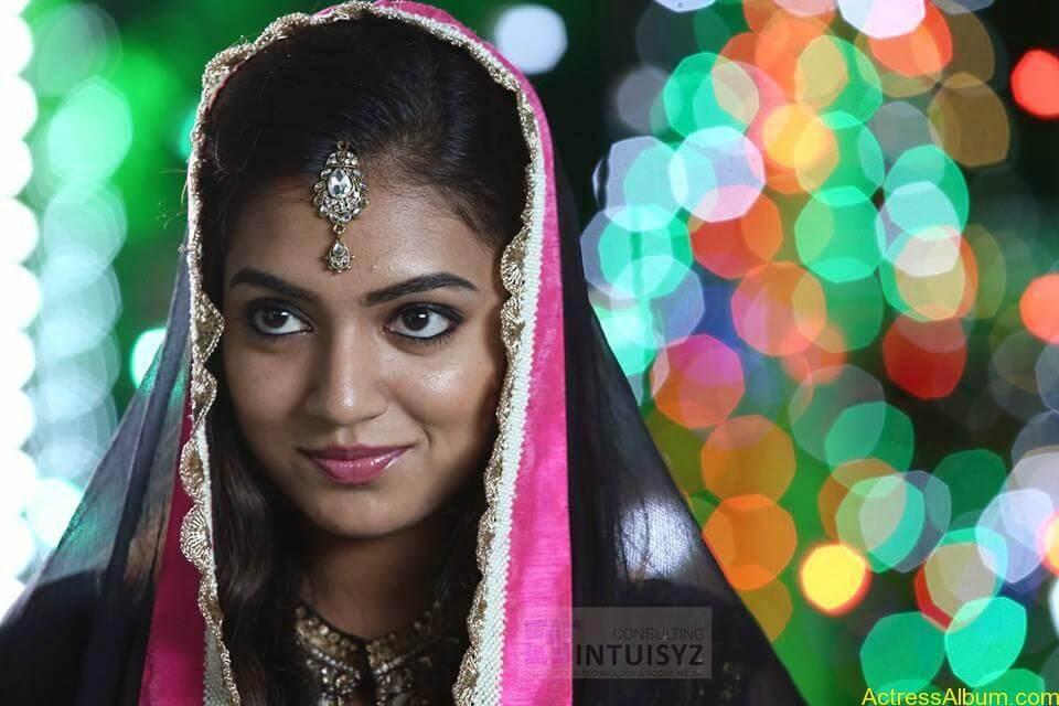 Actress Nazriya Nazim hot 6