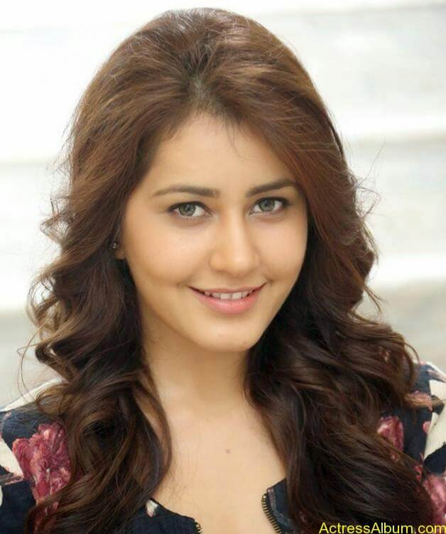 Actress Rashi Khanna Hot N Sexy Pics6
