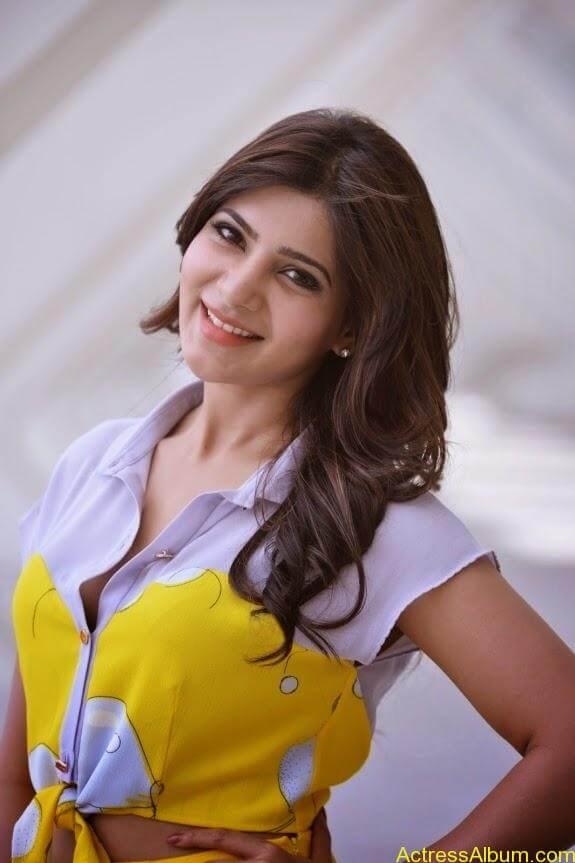 Actress samantha latest hot photos (2)