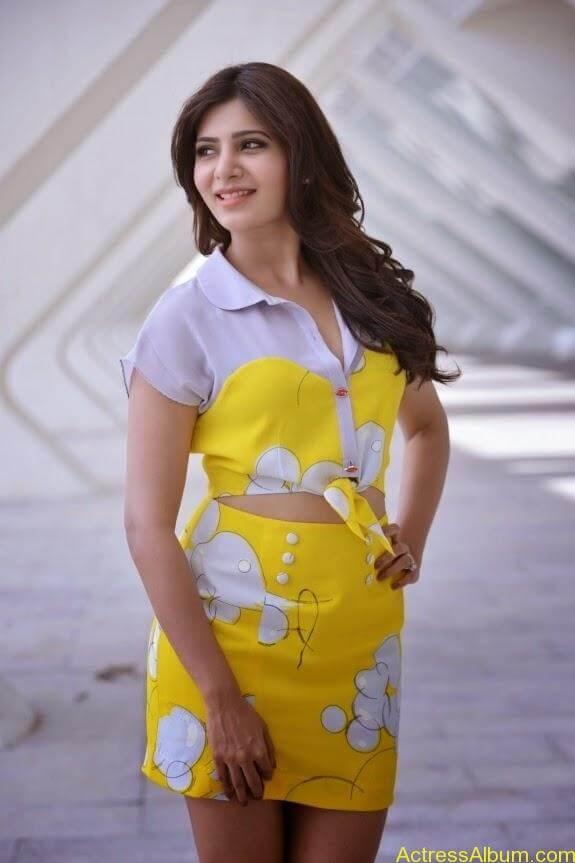 Actress samantha latest hot photos (3)