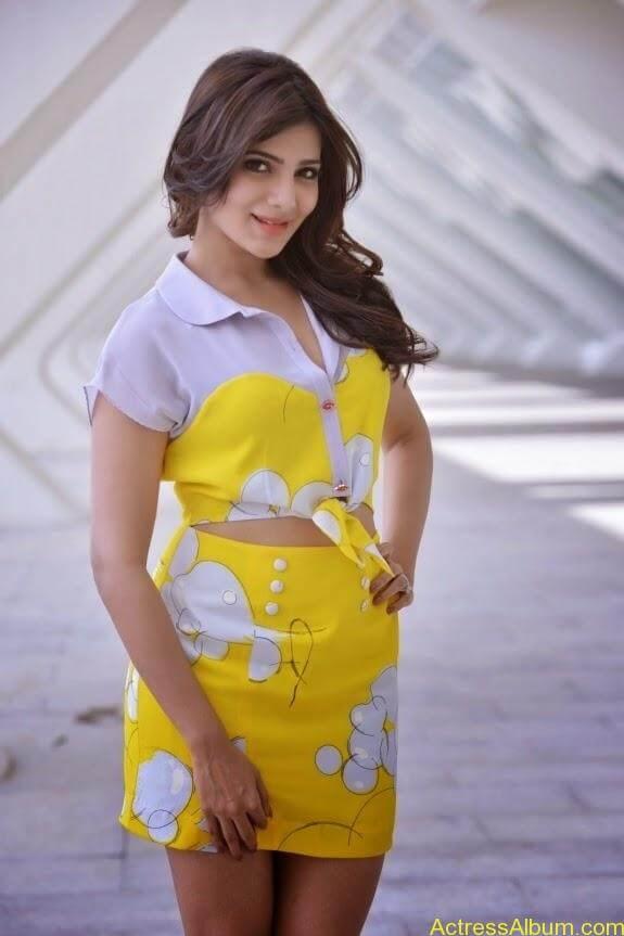 Actress samantha latest hot photos (4)