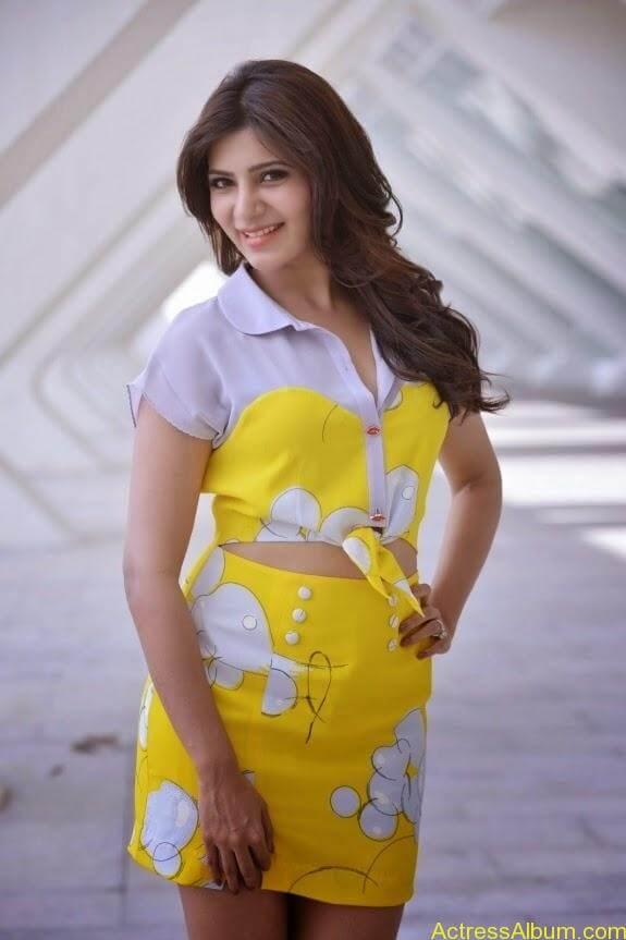 Actress samantha latest hot photos (5)