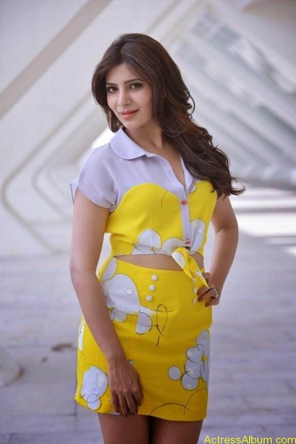 Actress samantha latest hot photos (6)