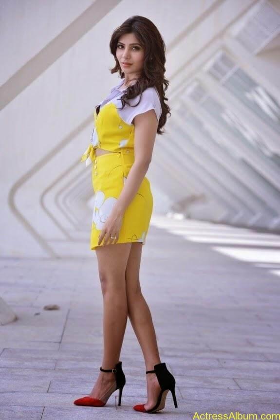 Actress samantha latest hot photos (7)