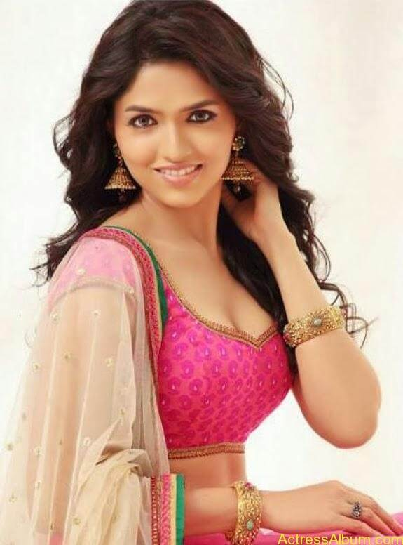 Actress Sunaina latest photos (9)