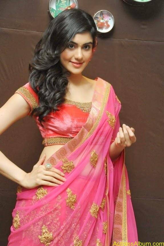 Adah sharma latest new hot photos stills (1)