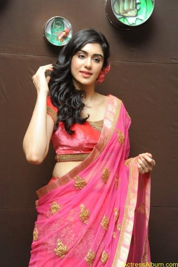 Adah sharma latest new hot photos stills (4)