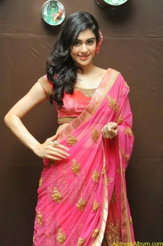 Adah sharma latest new hot photos stills (5)