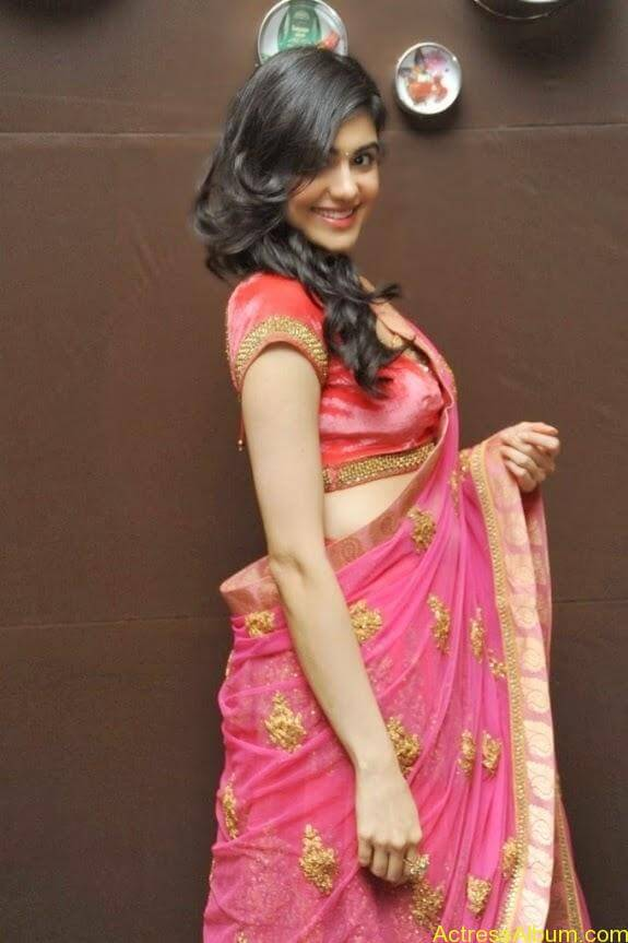Adah sharma latest new hot photos stills (6)