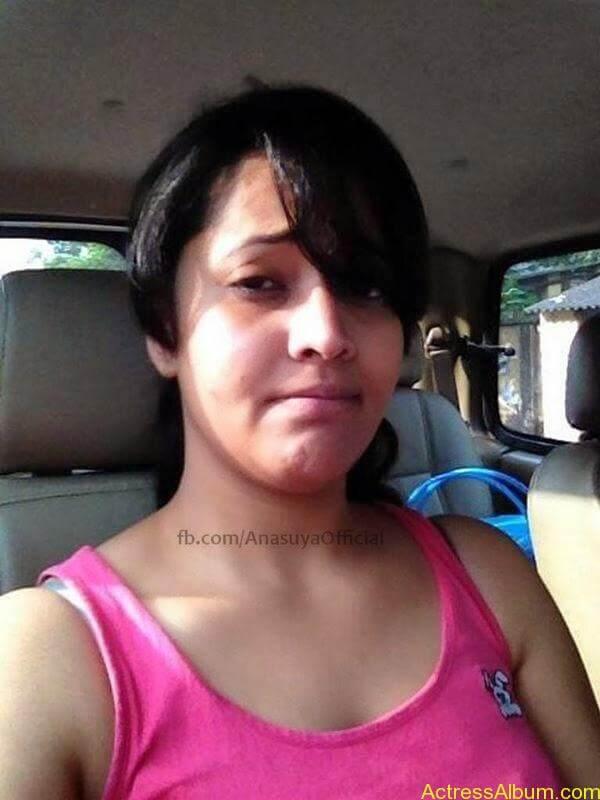 Anchor Anasuya Bharadwaj's Hot Images 5