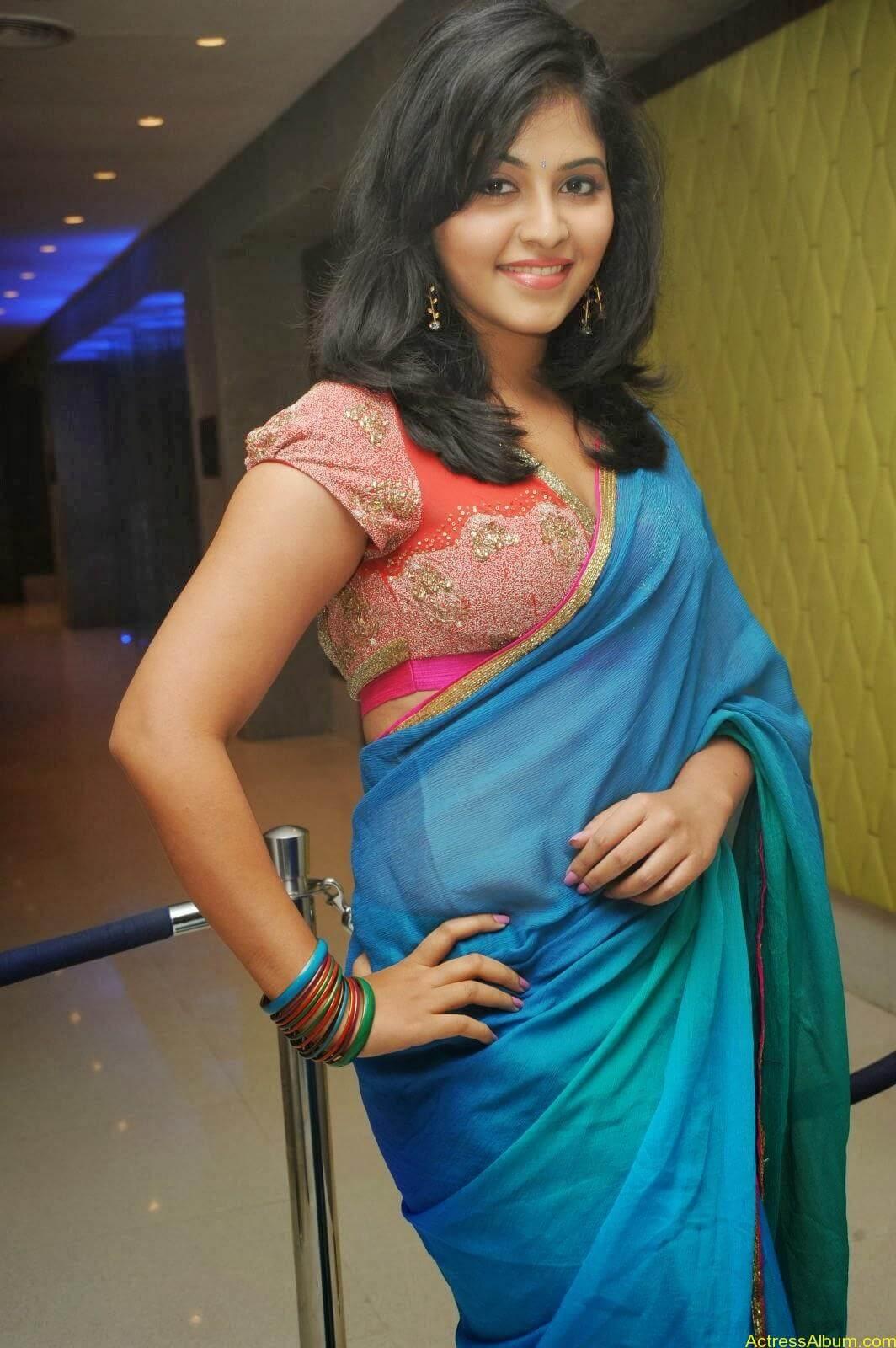 Anjali hot photos at masala movie (1)