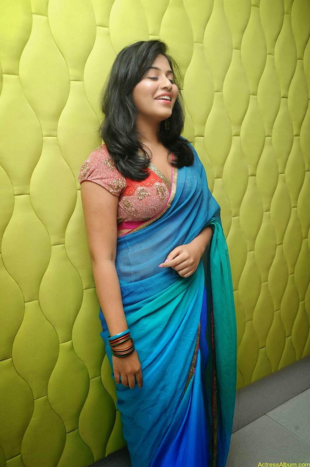 Anjali hot photos at masala movie (9)