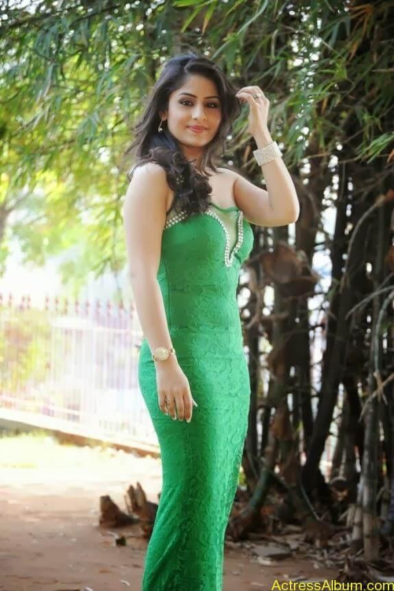 Ankita sharma latest photos (10)