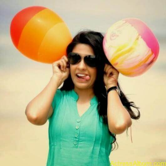 Archana Kavi Hot Unseen Pics 3
