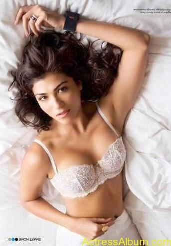 Archana Vijaya Hot Photoshoot Photos in Stuff Magazine 2