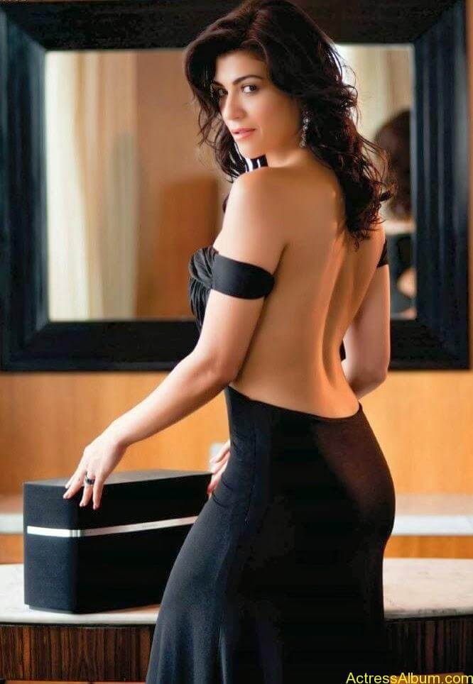 Archana Vijaya Hot Photoshoot Photos in Stuff Magazine 5