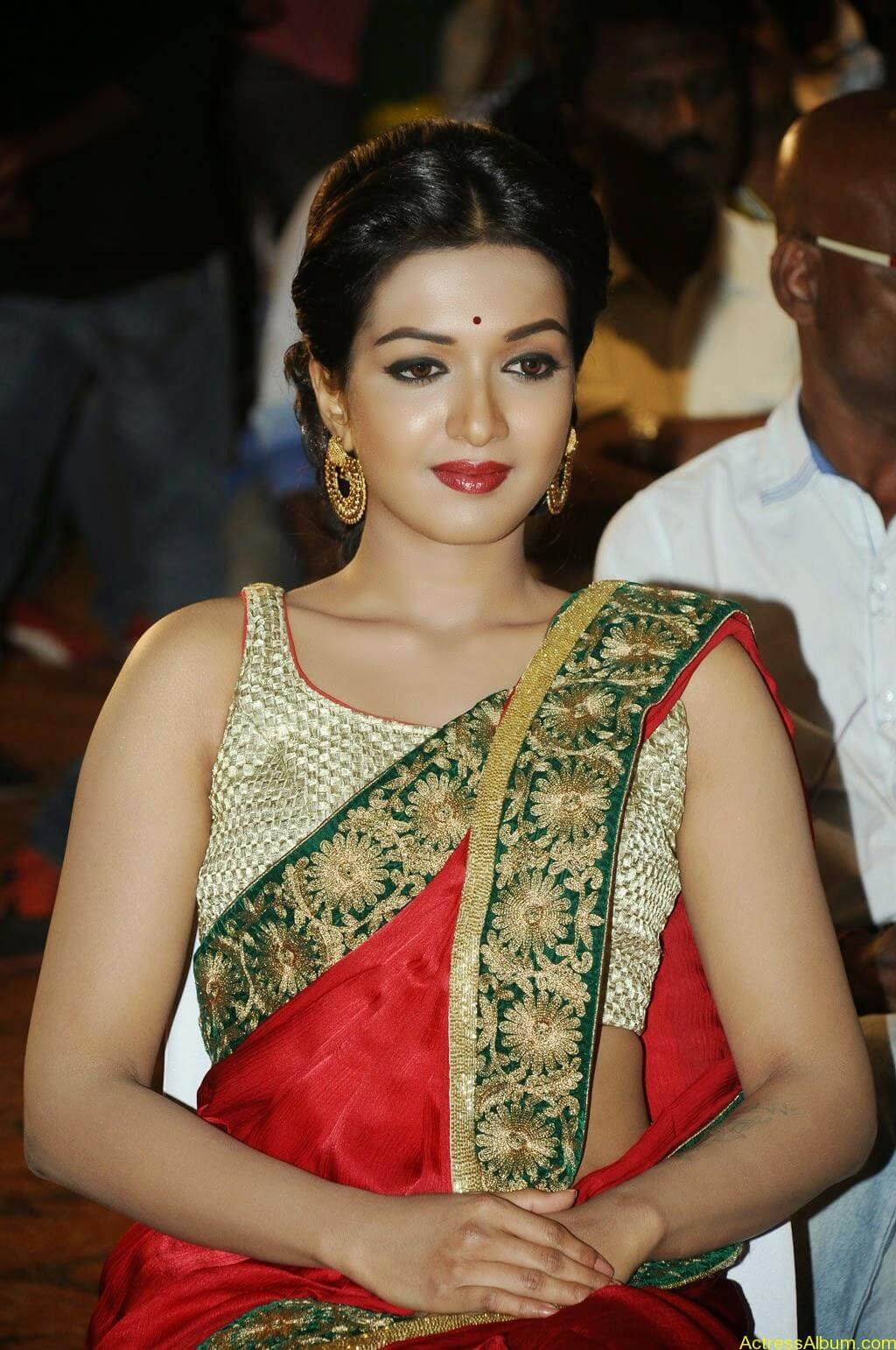 Catherine tresa latest hot stills (5)