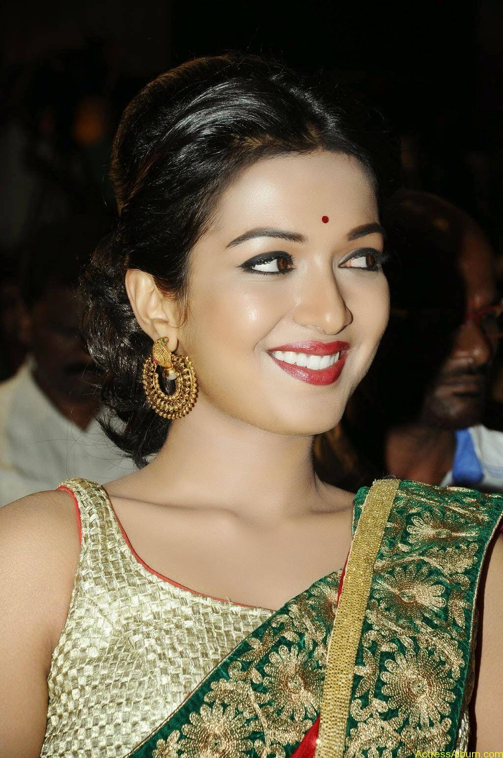 Catherine tresa latest hot stills (8)
